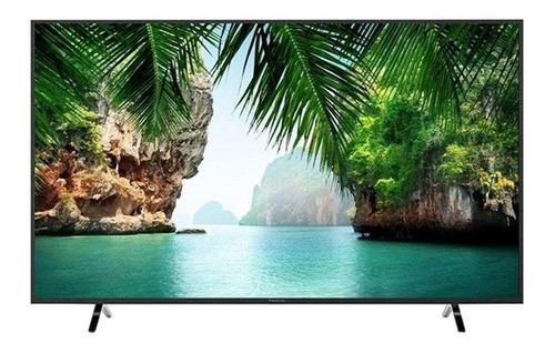 """Smart TV Panasonic TC-50GX500B LED 4K 50"""" 100V/240V"""