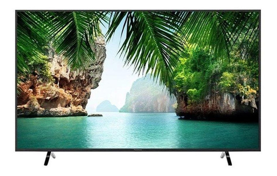 "Smart TV Panasonic 4K 50"" TC-50GX500B"
