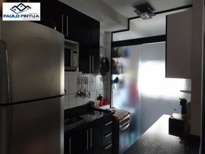 Apartamento 2 Dorm No Jardim Alice - Próximo Ao Sesi - Ap01482 - 4798932