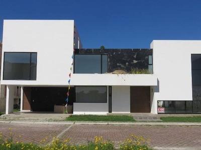 (crm-1391-799) Casa Nueva En Venta puerta Del Bosque Metepec