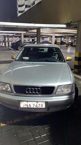 Imagem 1 de 5 de Audi A6 A6 V6