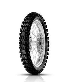 111638 Pneu 110/85-19 Scorpion Mx Mid Soft 32 Tt Pirelli