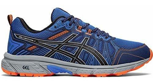 Asics Gelventure 7 Zapatillas De Running Para Hombre
