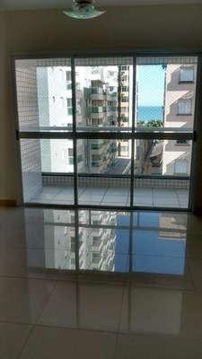 Apartamento Em Boqueirão, Santos/sp De 115m² 4 Quartos À Venda Por R$ 1.150.000,00 Ou Para Locação R$ 4.800,00/mes - Ap220934lr