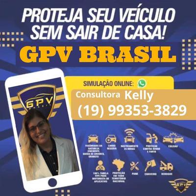 Gpv Proteção Veicular