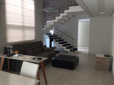 Casa Mobiliada Cond. Santa Tereza 300m²cod. F-5151 - A5151