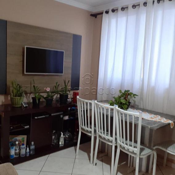 Apartamento - Ref: V10883