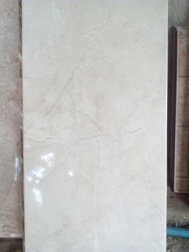 Cerámica De Pared Creta Beige 30x60