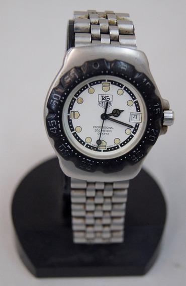 Relógio Tag Heuer Masculino Since 1860 Usado