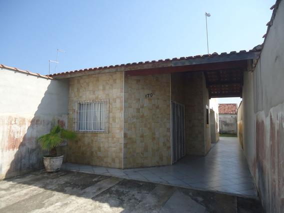 Casa Germinada A 600 Metros Da Praia-ref. 297 - Bal.s.marcos