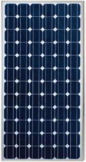 Paneles Solares Poli-cristalino 330 Watts