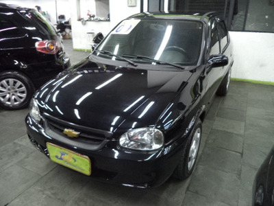 Chevrolet Corsa Classic 1.0 Spirit Flex Power 4p 77hp 2009