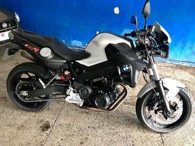 Bmw F800 R 2012/2012 Branca