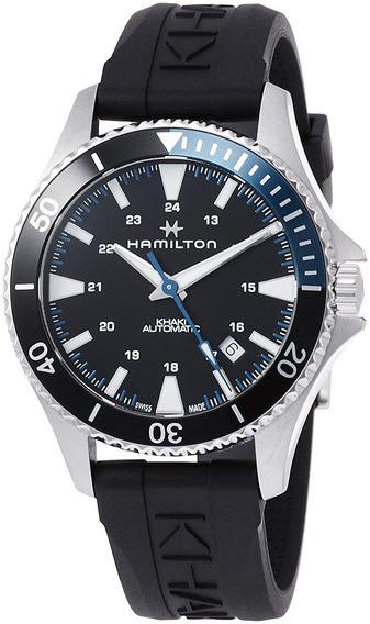 Relógio Hamilton Khaki Scuba H82315331
