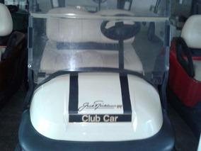 Carro De Golf Club Car Jack Nicklaus 2016 Impecable!