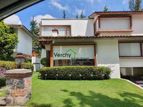Rancho San Andrés, Preciosa Casa En Renta