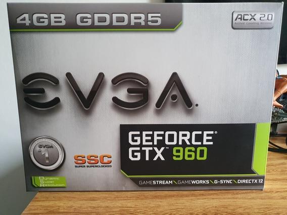 Gtx 960 Gddr5 4 Gb