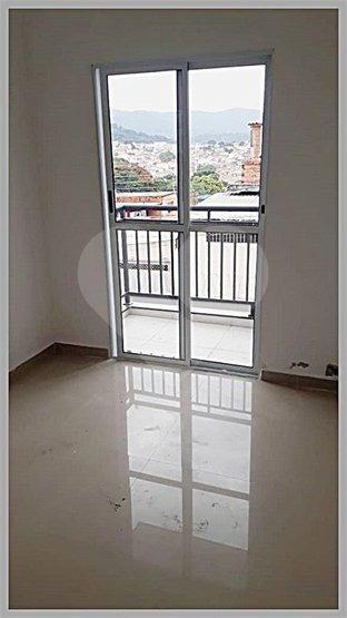 Condomínio Novo Com 2 Dormitórios Pronto Para Morar - 170-im490840