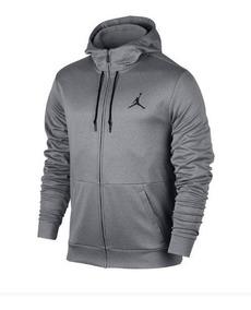 Sudadera Alpha 23 Nike Therma Etiquetas Jordan Original Con EYW29IDH