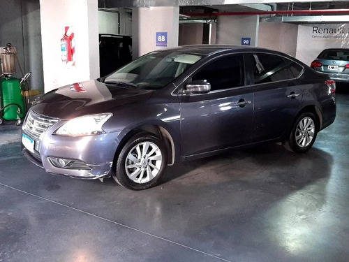 Nissan Sentra Advance Pure Drive 2016 Impecable !!  Gaston