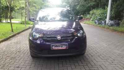 Fiat Mobi 1.0 Way On Flex 5p