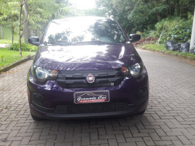 Fiat Mobi 1.0 Way On Flex 5p