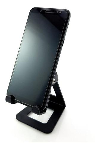 Soporte Celular Tablet Para Escritorio Base Teléfono Movil