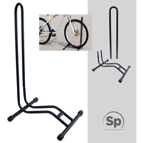 Estacionamiento Rack Parador Soporte Para Bicicleta