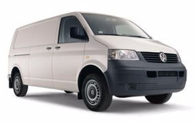 Renta Camioneta Carga Eurovan C/chofer Por Dia Y Viaje.