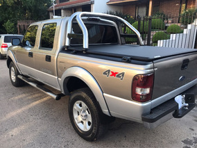Ford Ranger 4x4 Limited 108.000 Km - Permuto Nueva