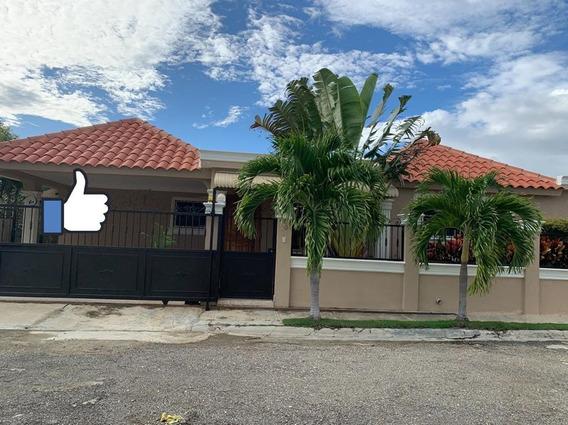 Casa En Gurabo Residencial Cerrado Calles Recien Asfaltadas