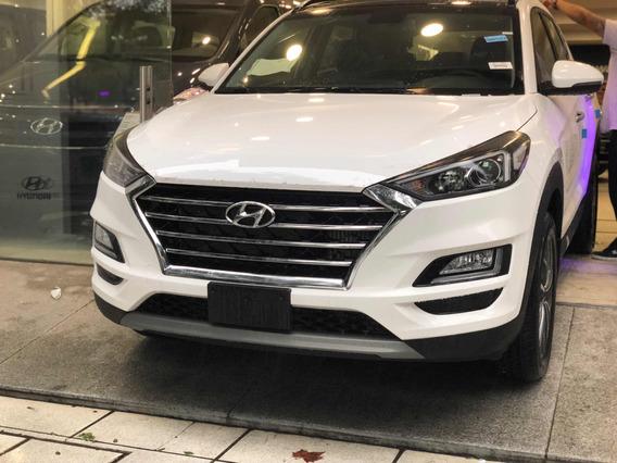 Hyundai Tucson Turbo 1.6 4x4 Full Premium
