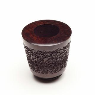 Pipa Falcon Cazoleta Extra Grande Brezo Madera Fumar Tabaco