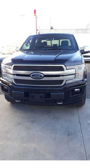 Ford Lobo 3.5 Doble Cabina Plinum 4x4 At 2020
