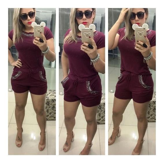 Shorts Plus Size 46/48/50/52 - Pronta Entrega - Frete Gratis