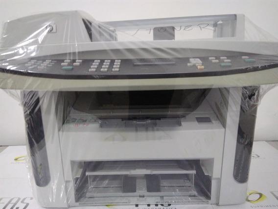 Impressora Multifuncional Hp Laserjet M1522nf Pronta Entrega