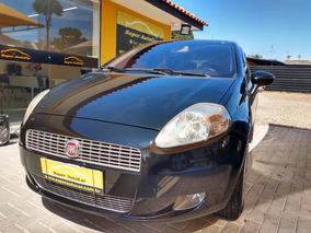 Fiat Punto Elx 1.4 8v(flex) 4p 2010