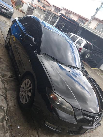 Mazda Mazda 3 Motor 2.0