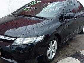New Civic Lxs Automático - Aceito Seu Veículo