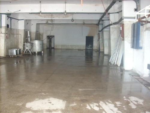 Malvin Norte Alquiler Local Industrial, Divisible,cámaras De Frió