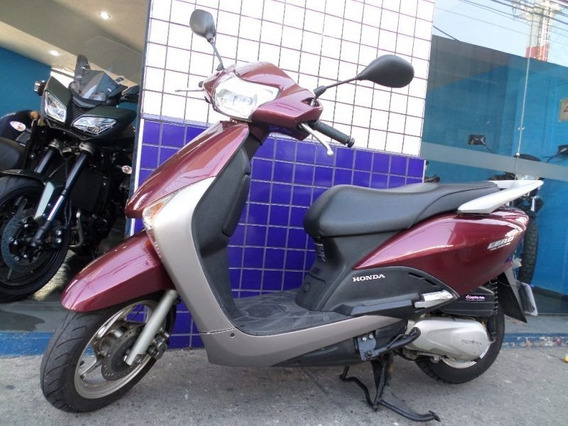 Honda Lead Delux Scooters