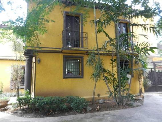 Casa En Venta Trigal Centro Pt 19-2559