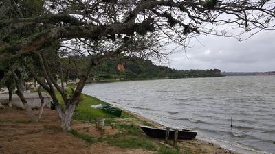 Terreno 360m² Lagoa De Maricá, Jacaroá,loteamento Lagomar!!!