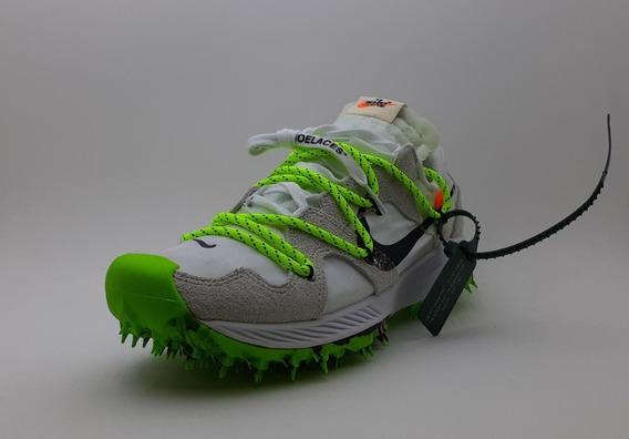 Tênis X Nike Zoom Terra Kiger 5 Comprado E Nunca Usado