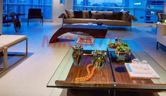 Apartamento Em Perdizes - São Paulo, Sp - 320795