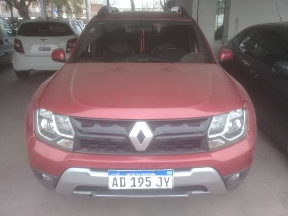 Renault Duster 2.0 4x4 Privilege Gnc [vu]