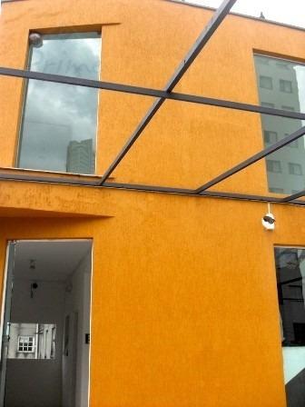 Comercial Para Venda, 0 Dormitórios, Alto Da Lapa - São Paulo - 1477