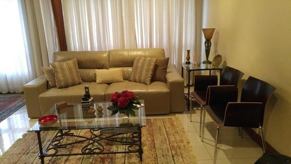 Apartamento 3 Quartos Com Vaga No Coração Do Barro Preto. - 784