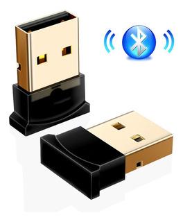 Adaptador Bluetooth 4.0 Usb Audio Pc Parlantes Celulares