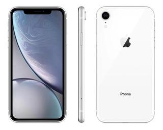 iPhone XR, 64gb, Preto Sem Marcas De Uso